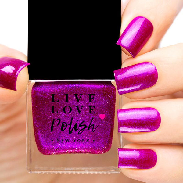 Live Love Polish Afterglow Nail Polish (Sunset Collection)