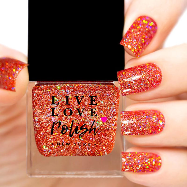 Live Love Polish Bedford Nail Polish (Williamsburg Collection)