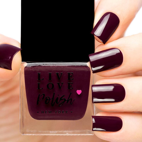 Live Love Polish Brownstone Nail Polish (The Classics Collection)
