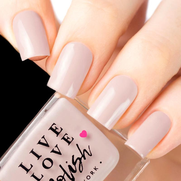 Live Love Polish Cashmere Nail Polish (The Classics Collection)