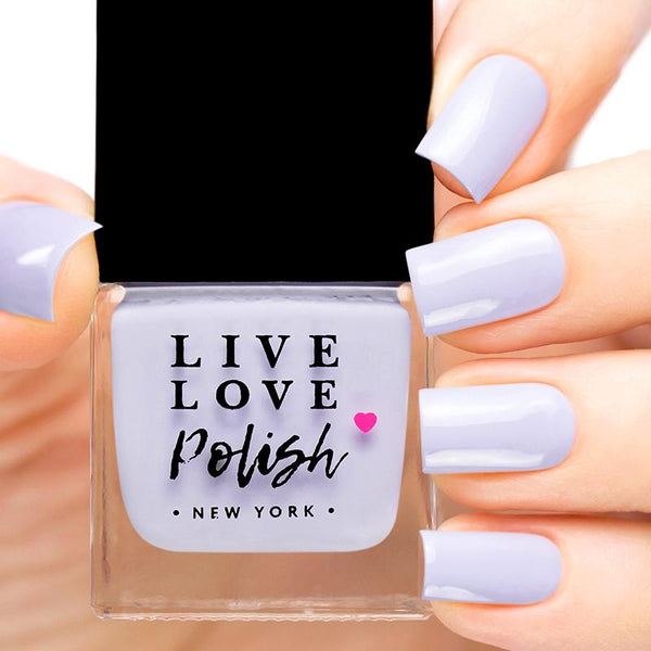 Live Love Polish Chelsea Piers Nail Polish (The Classics Collection)