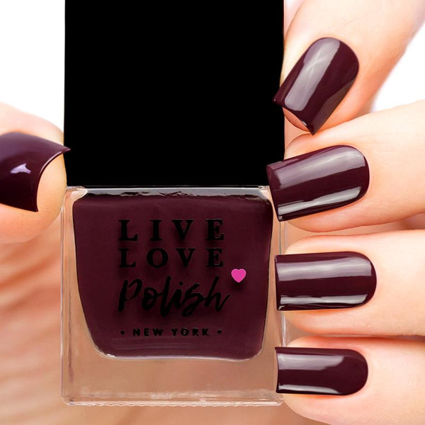 Live Love Polish Cocoa Nail Polish (Fall 2018 Classics Collection)