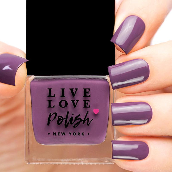 Live Love Polish Dawn Nail Polish (Fall 2018 Classics Collection)