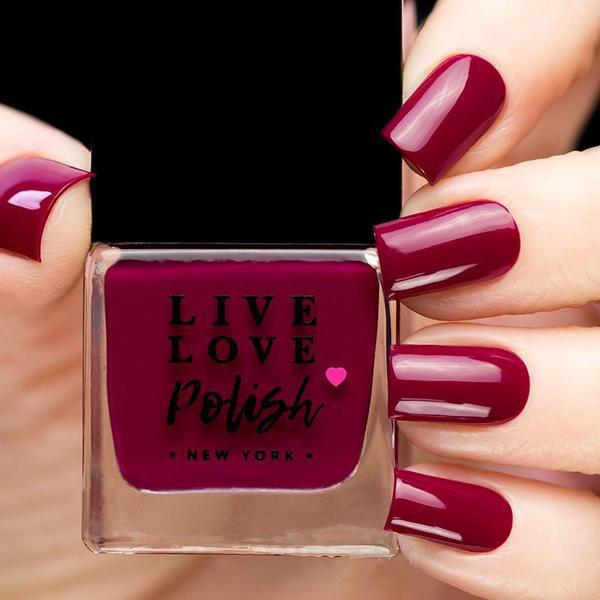 Live Love Polish Desert Dusk Nail Polish (Mojave Collection)