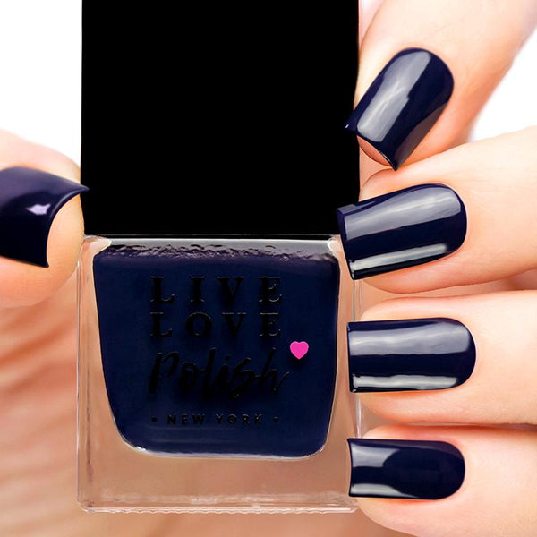 Live Love Polish Detour Nail Polish (Fall 2018 Classics Collection)