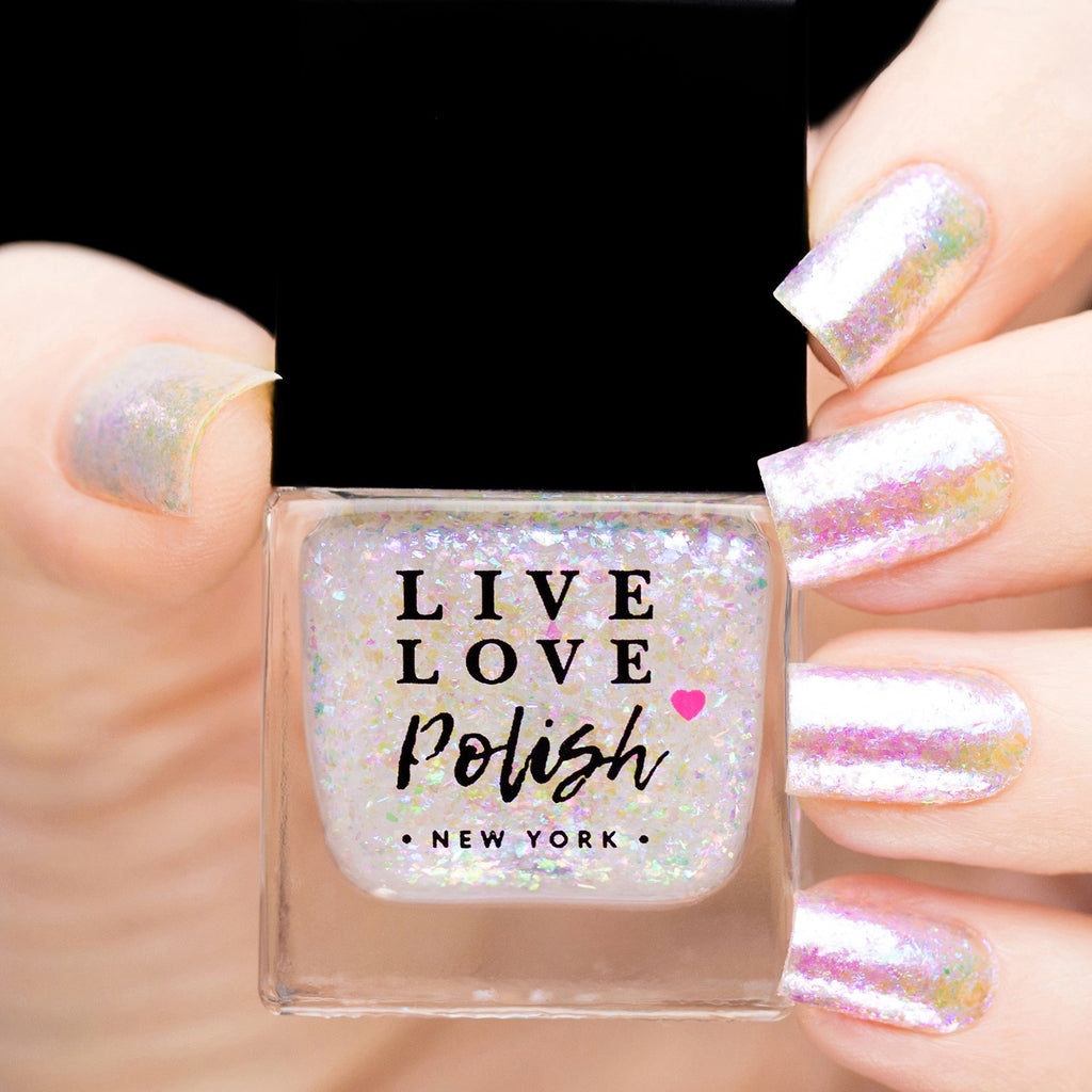 Live Love Polish Fanciful (The Fantasy Collection)