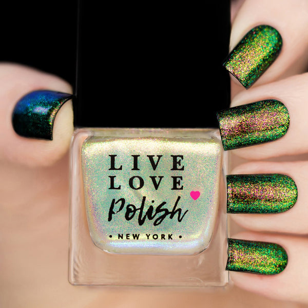 Live Love Polish Griffin Nail Polish (The Mythicals Collection)