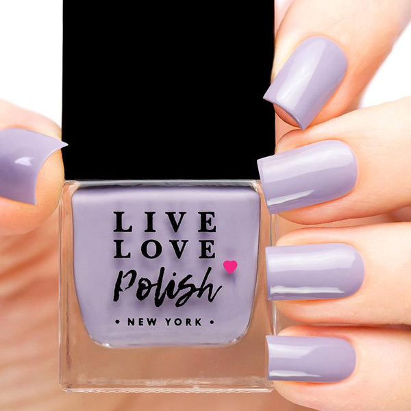 Live Love Polish Haze Nail Polish (Fall 2018 Classics Collection)