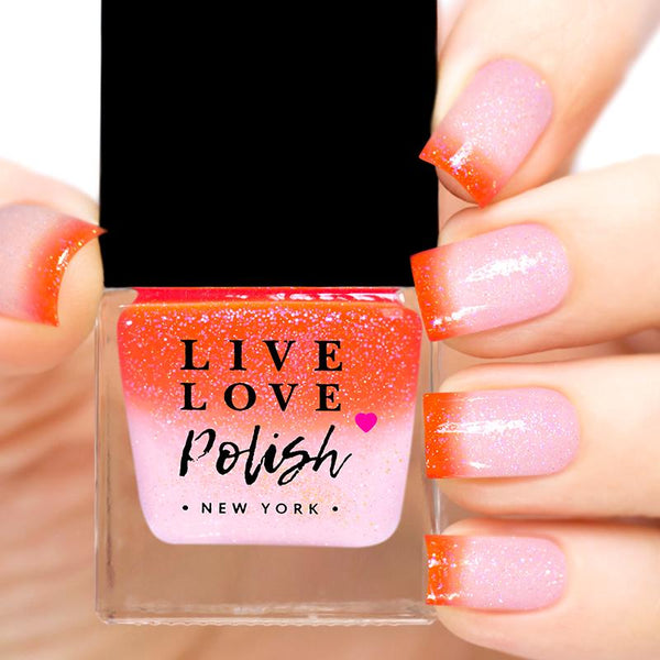 Live Love Polish Horizon Nail Polish (Sunset Collection)