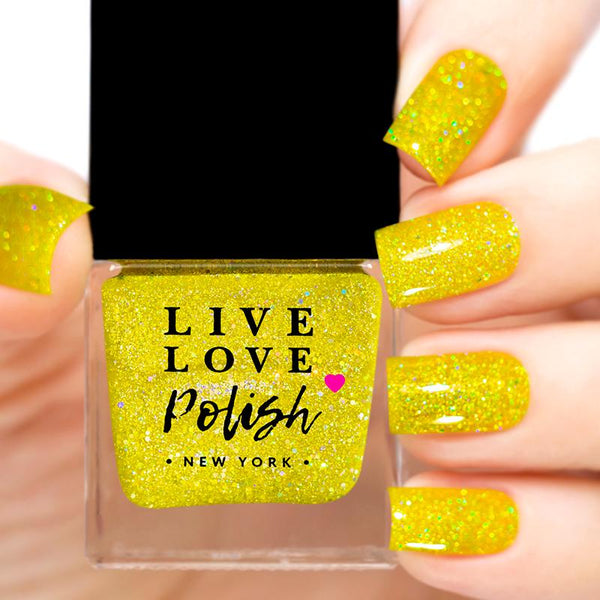 Live Love Polish Kent Nail Polish (Williamsburg Collection)