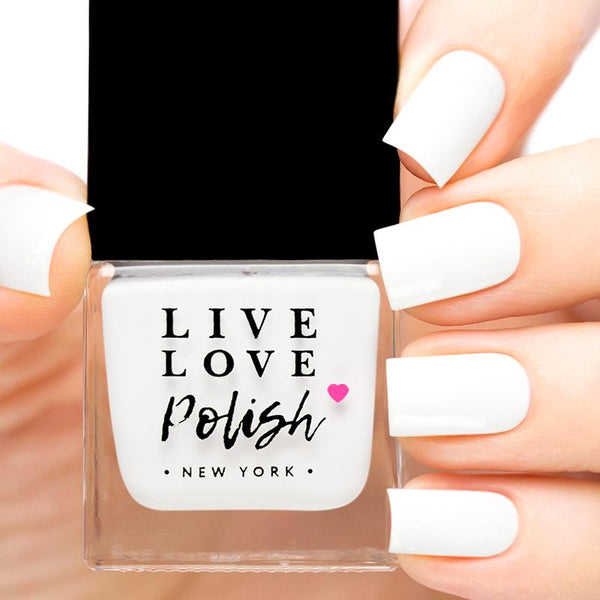 Live Love Polish Linen Nail Polish (The Classics Collection)