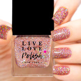Live Love Polish Lorimer (Williamsburg Collection)