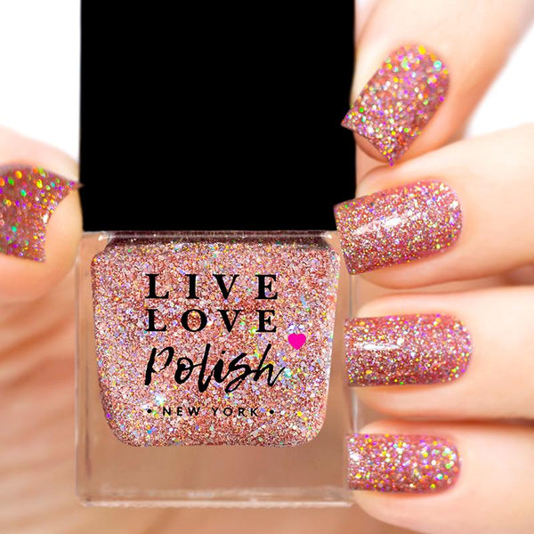 Live Love Polish Lorimer Nail Polish (Williamsburg Collection)