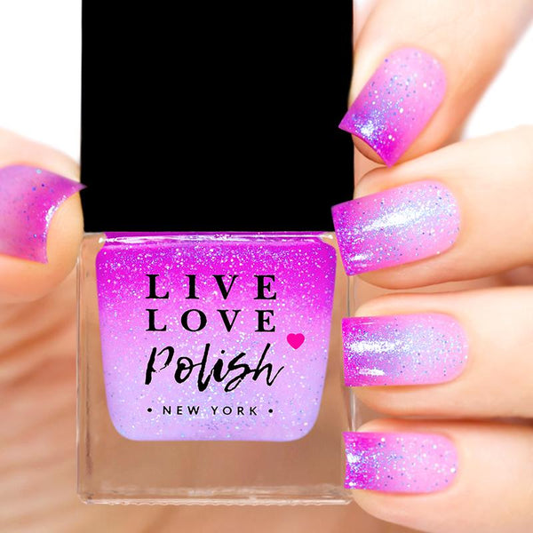 Live Love Polish Magic Hour Nail Polish (Sunset Collection)
