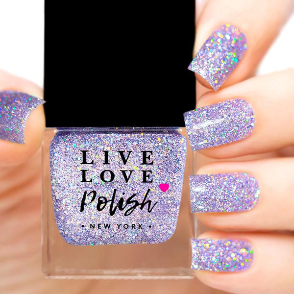 Live Love Polish Marcy Nail Polish (Williamsburg Collection)