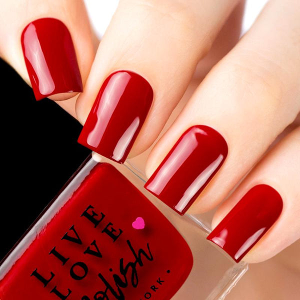 Live Love Polish Monroe Nail Polish The Classics Collection