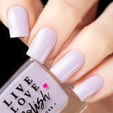 Live Love Polish Moonscape Nail Polish (Mojave Collection)