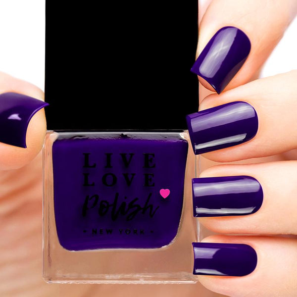 Live Love Polish Nightshade Nail Polish  (Fall 2018 Classics Collection)