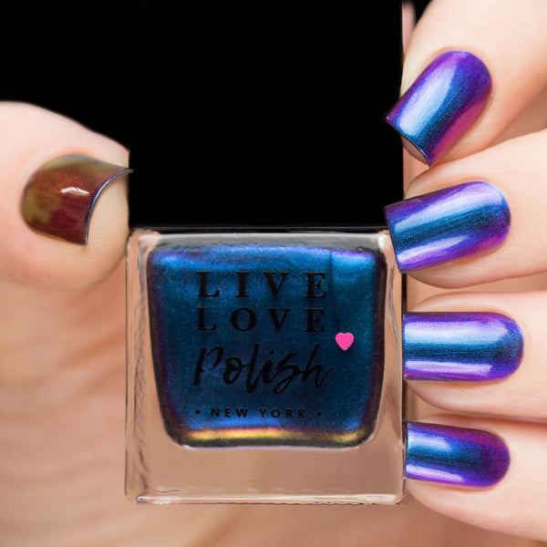 Live Love Polish Oasis (Scarab Collection)