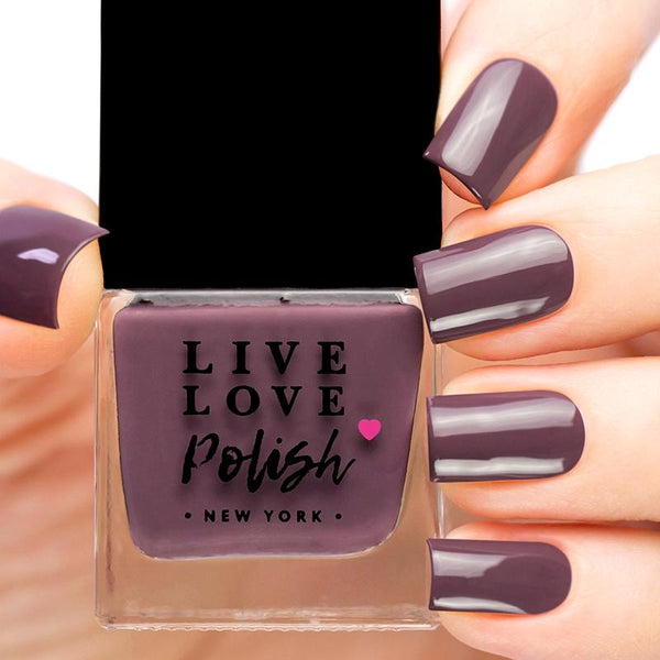 Live Love Polish Paradox Nail Polish (Fall 2018 Classics Collection)