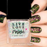 Live Love Polish Phantasma Nail Polish (The Fantasy Collection)