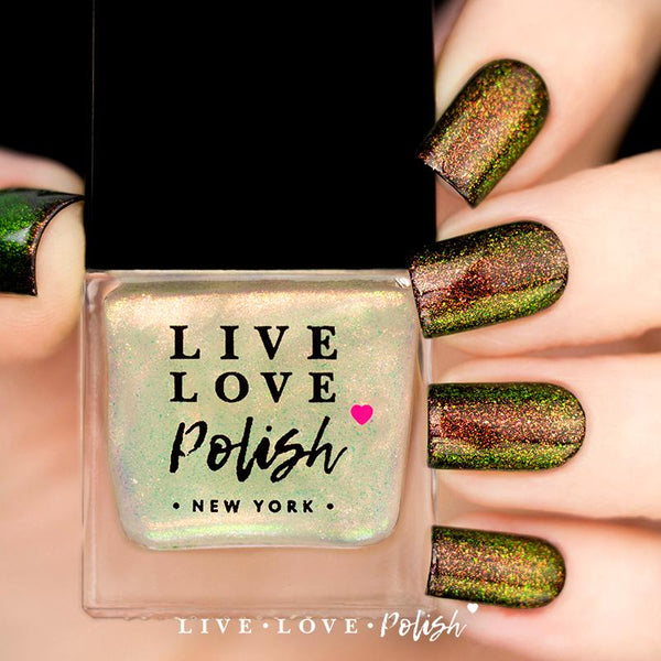 Live Love Polish Phoenix Nail Polish (The Mythicals Collection)
