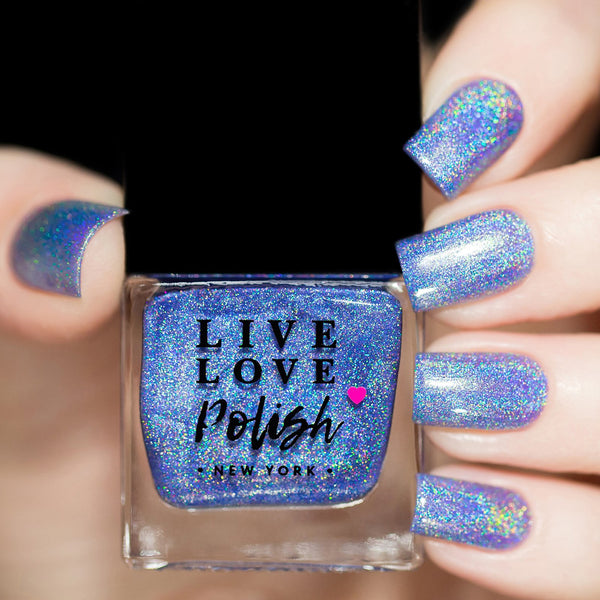 Live Love Polish Poolside (Sunkissed Collection)