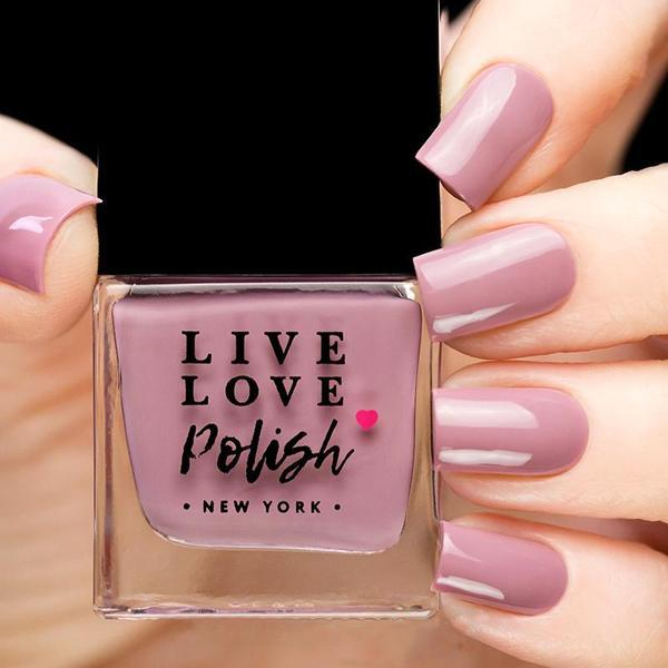 Live Love Polish Sandstorm Nail Polish (Mojave Collection)