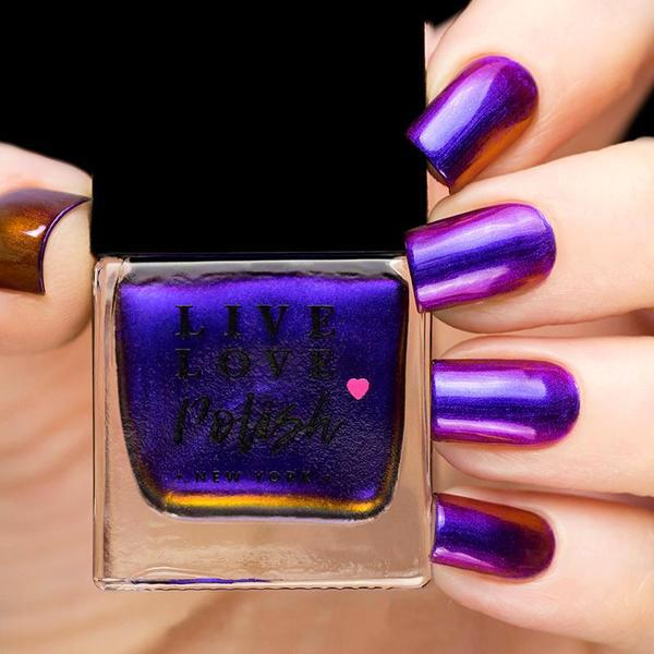 Live Love Polish Scarab (Scarab Collection)