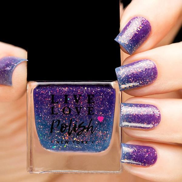 Live Love Polish Sea Witch Nail Polish (Maritime Myths Collection)