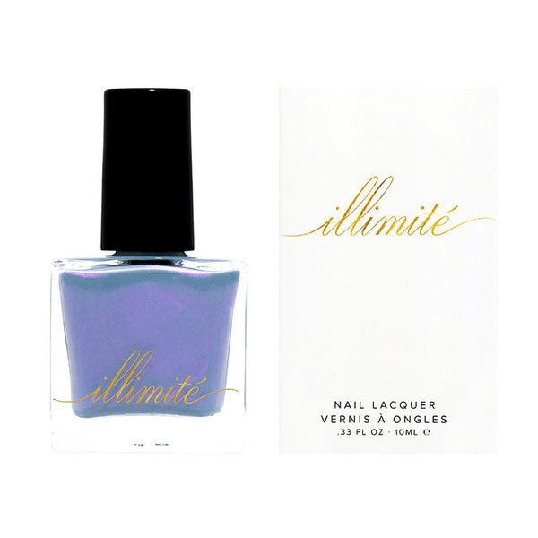 illimité Shipwrecked Nail Polish