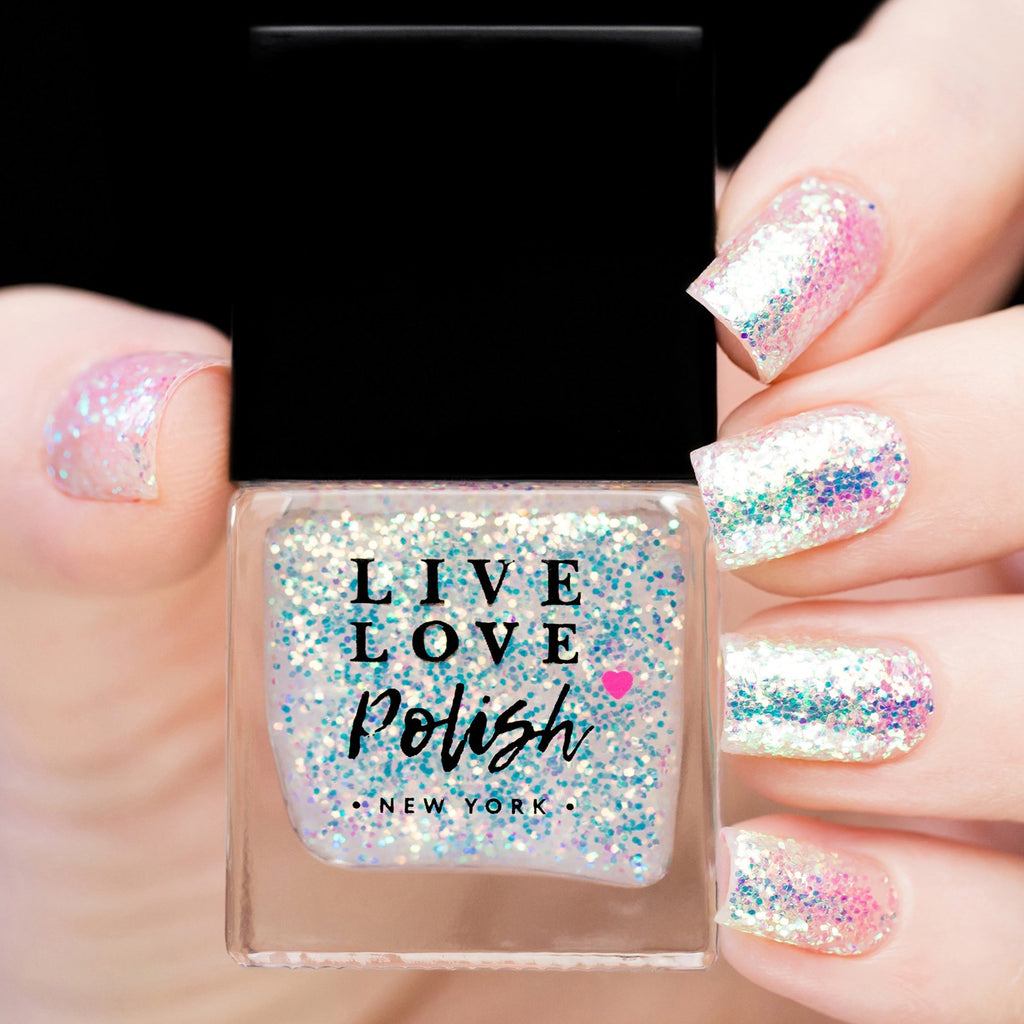 Live Love Polish Sparks Will Fly