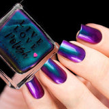 Live Love Polish Sphinx (Scarab Collection)