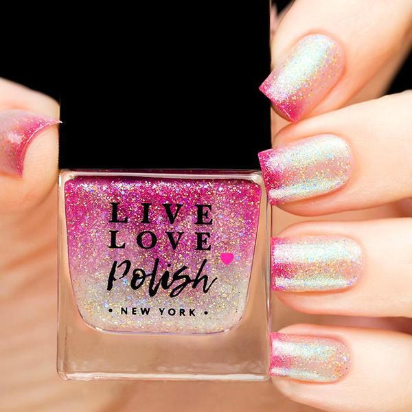 Live Love Polish Starfish Nail Polish (Maritime Myths Collection)