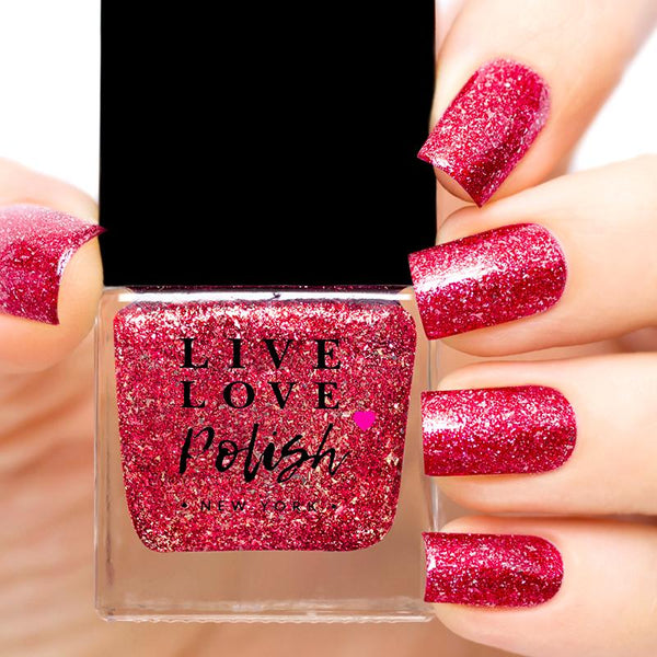 Live Love Polish Sundown Nail Polish (Sunset Collection)