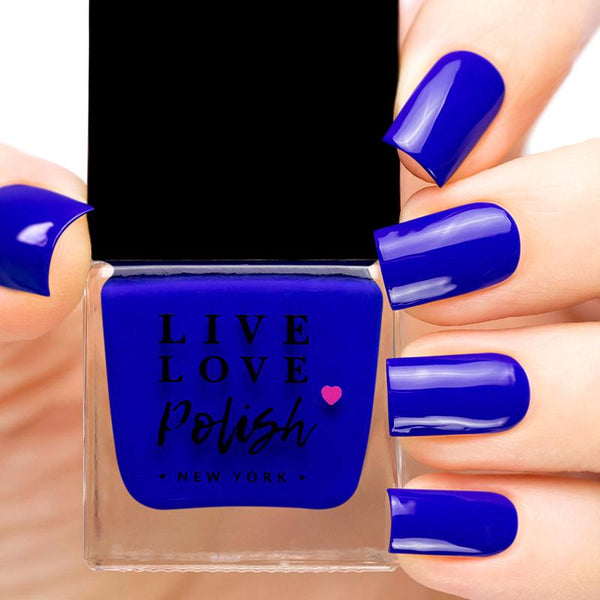 Live Love Polish Tribeca Nail Polish (The Classics Collection)
