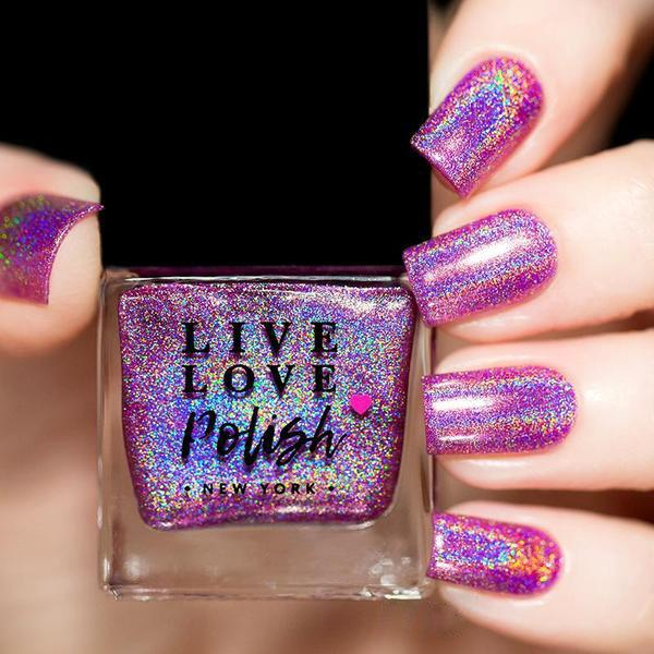 Live Love Polish Two Piece  (Sunkissed Collection)