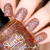 Starrily Zyler The Cat Nail Polish