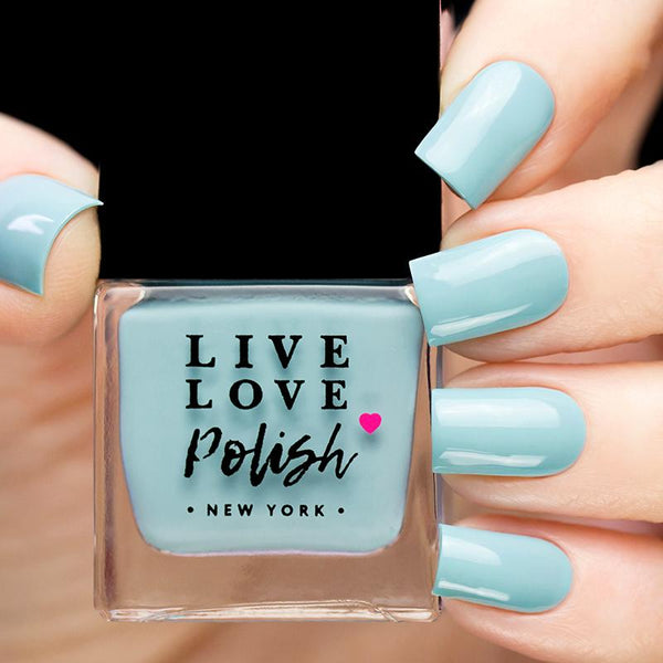 Live Love Polish Agate Nail Polish (Mojave Collection)
