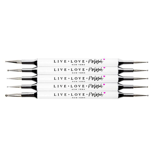 Live Love Polish Dotting Tool Set