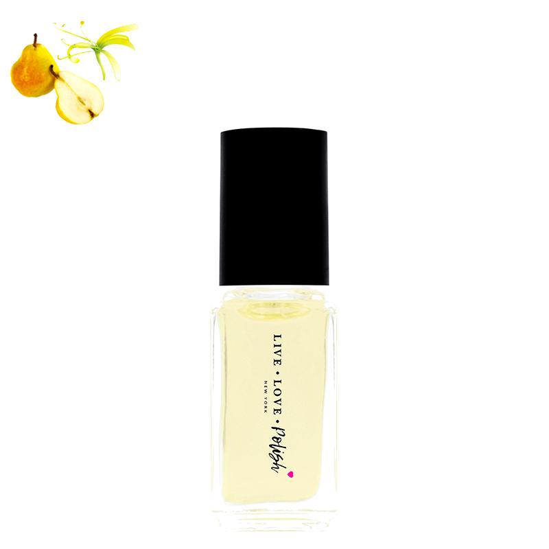 Live Love Polish Honeysuckle Pear Cuticle Oil (4ml)