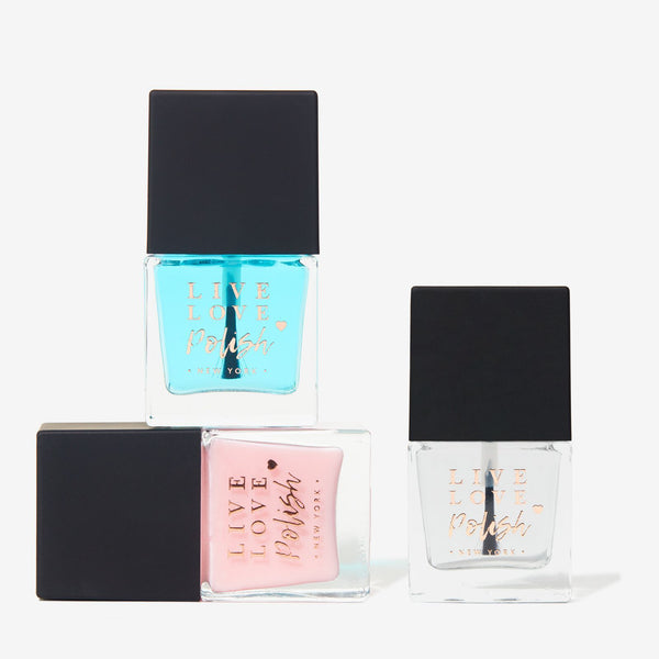 Nail Treatment Trio