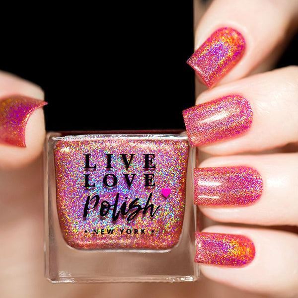 Live Love Polish Private Cabana Nail Polish (Sunkissed Collection)