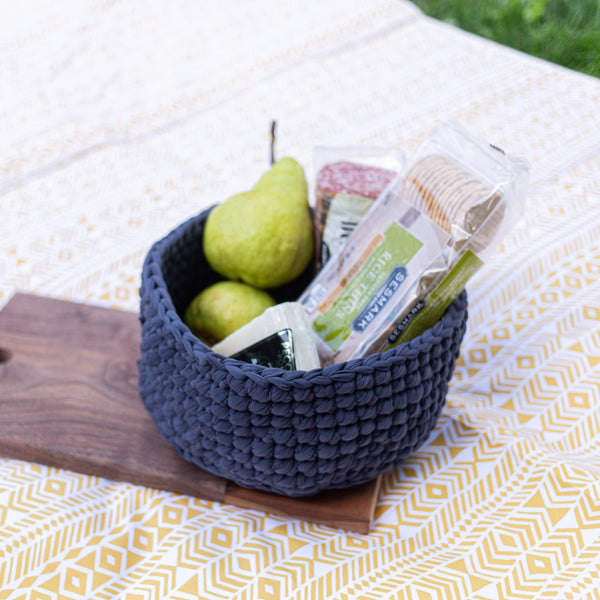Nyamok's Baskets