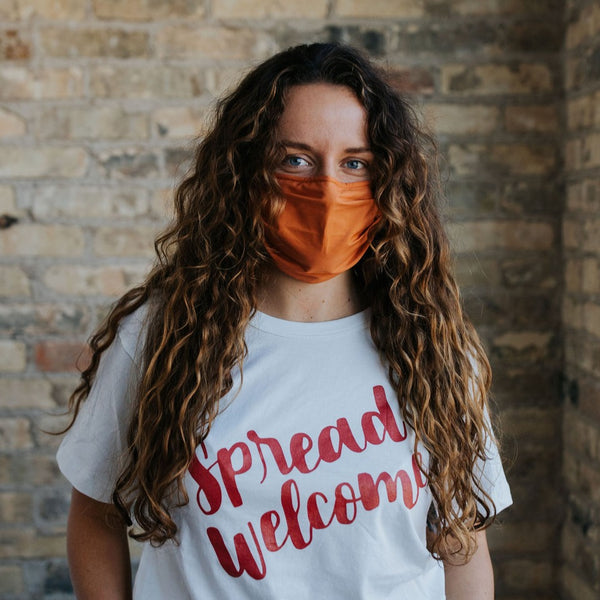 Spread Welcome Tee