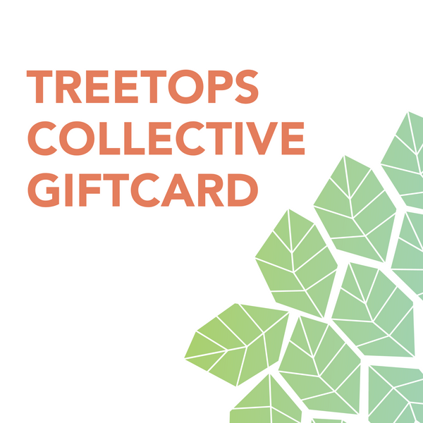 Treetops Collective Gift Card