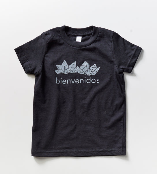 Welcome Kids Tee