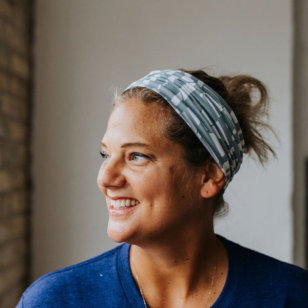 The Super Soft Multi-use Headband