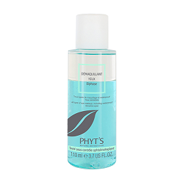 Phyts Biphase Démaquillant Yeux  - Eye Makeup Remover - New