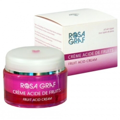 Rosa Graf Lifestyle Fruit Acid Cream 50ml